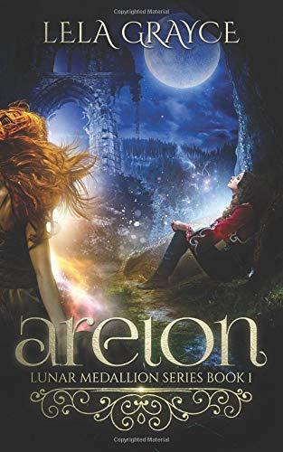 Download Areion (Lunar Medallion Series) PDF