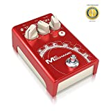TC-Helicon Mic Mechanic 2 Vocal Effects Pedal with 1 Year EverythingMusic Extended Warranty Free