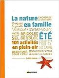 Nature en Famille en Ete (la)