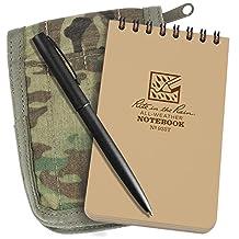 Rite in the Rain Weatherproof Wire bound Notebook , MultiCam (935M-KIT)