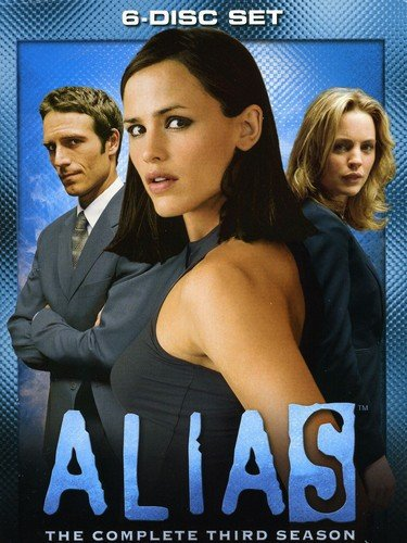 Alias: Season 3 by Buena Vista Home Video
