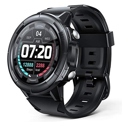 🥇 Arbily Smartwatch Reloj Inteligente con Pantalla Tátil Completa para Mujer Hombre Niños
