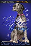 Gifted by Magic (The Guardians - A Voodoo Vows Tail Book 2)