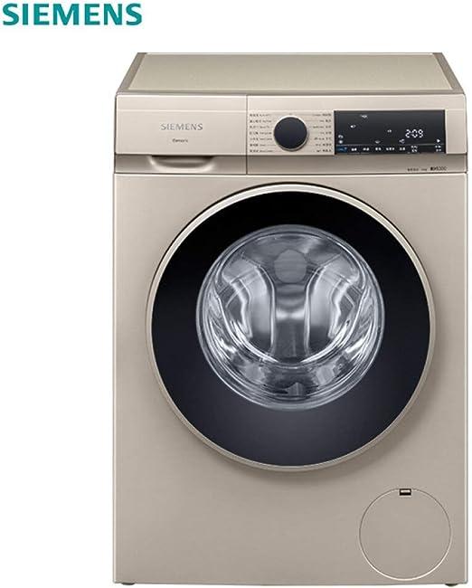 Lavadora 10 kg Tambor de frecuencia for Mejorar la Apariencia de ...