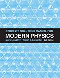 img - for Student Solutions Manual for Modern Physics book / textbook / text book