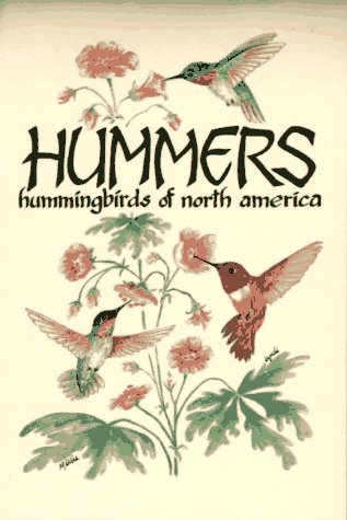 hummers-hummingbirds-of-north-america-pocket-nature-guides