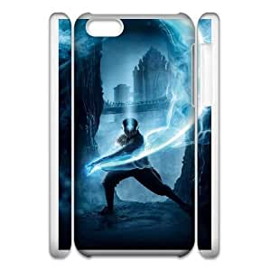 iphone5c Phone Case White Aang the last airbender movie TYTH3753732