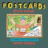 Postcards from Camp, Simms Taback, 0399239731