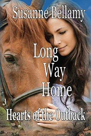book cover of Long Way Home