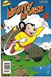 Mighty Mouse No. 1