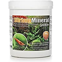 SaltyShrimp Mineral GH/KH+ 750G