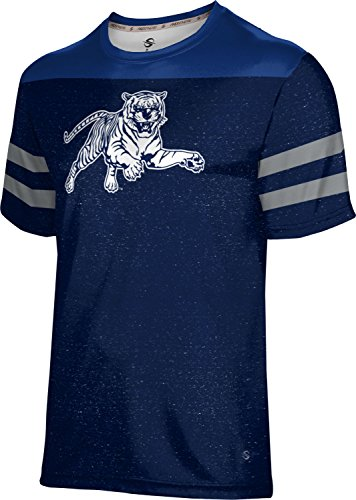 ProSphere Jackson State University Men's T-Shirt - Gameday FCF51 (XX-Large) from ProSphere