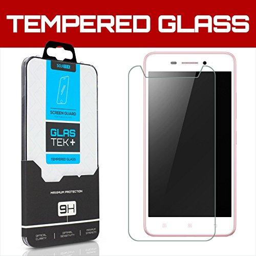Tempered Glass For Lenovo S60 - 2