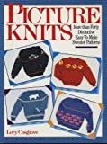 Picture Knits, Lory Cosgrove, 0806957565