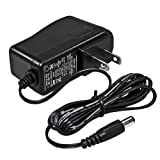 iMBAPrice 5V DC Wall Power Adapter UL Listed Power Supply (5-Feet, 5V 2A(2000mA))