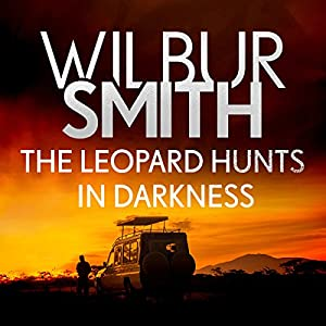 The Leopard Hunts in Darkness Audiobook