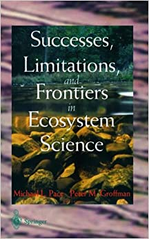 Rapidshare trivia descarga de libros electrónicos «Successes, Limitations, And Frontiers In Ecosystem Science»