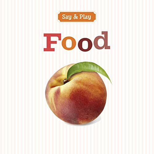 Food (Say & Play)