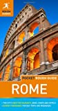 Pocket Rough Guide Rome, Martin Dunford and Rough Guides Staff, 1409360229