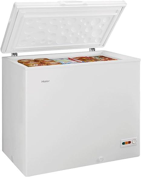 Haier BD143RAA - Congelador Horizontal Bd143Raa Con Capacidad De ...
