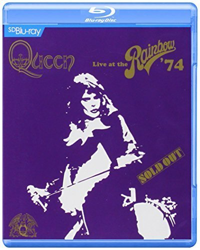 Live at the Rainbow 74 [Blu-ray] by Eagle Rock Entertainment by Queen