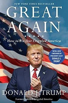 Great Again How Crippled America ebook