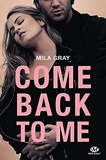 Come back to me par Alderson