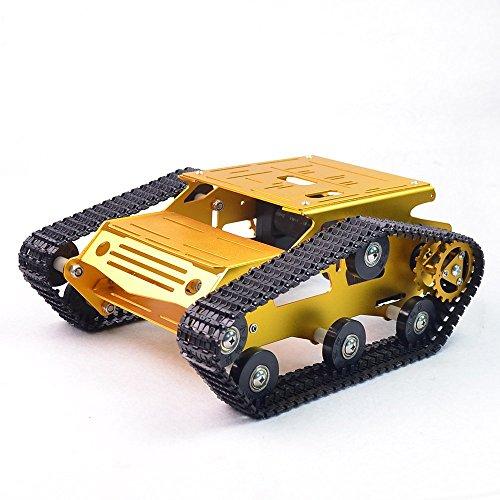 XiaoR 괴짜 똑똑한 로봇 차 포좌 장비 Arduino 나무 딸기 파이를..