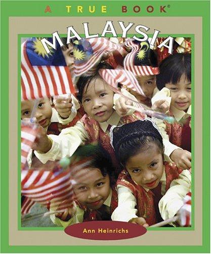 Download Malaysia (True Books) pdf