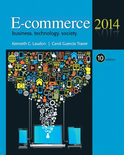electronic commerce 10th edition - 4