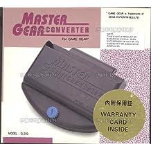 MasterGear Converter