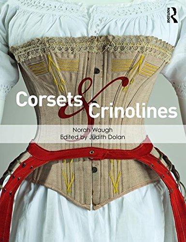 Corset Crinoline (Corsets and Crinolines)
