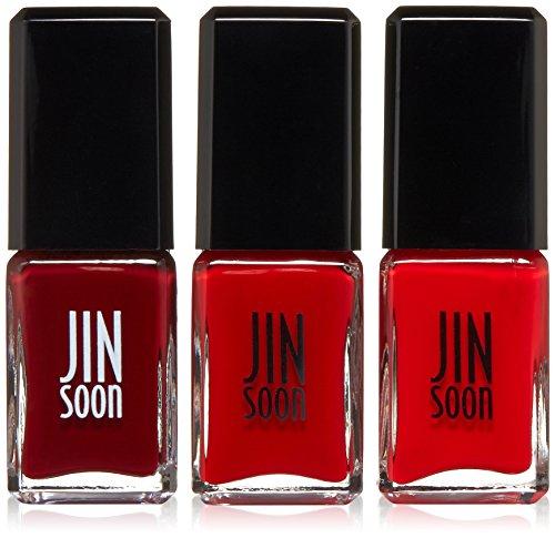 JINsoon Goop Classics 2 Nail Lacquer Set