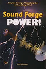 Sound Forge Power Paperback