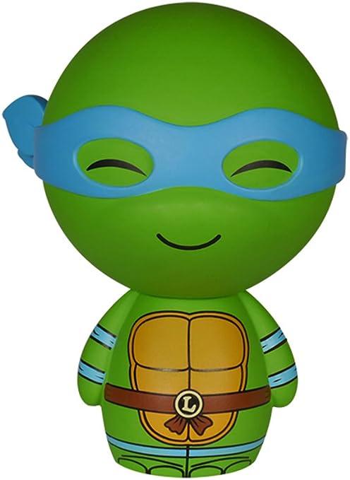 Amazon Com Funko Dorbz Teenage Mutant Ninja Turtles Leonardo