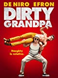 DVD : Dirty Grandpa
