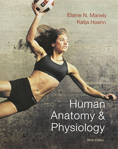 Human Anatomy & Physiology Plus MasteringA&P with eText -- Access Card Package & Practice Anatomy Lab 3.0 & Human Anatomy & Physiology Laboratory Manual, Main Version (9th Edition)