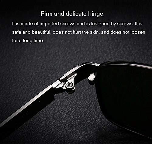 Gafas Sol De Gafas Sol De Sol De Moda Gafas O De De ConduccióN Polarizadas 3 Rw4TtxqX