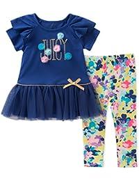 8e5e1d3c4987 Girls  Fashion Top and Legging Set
