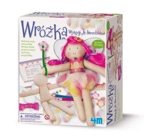 The 8 best fairy doll making kit