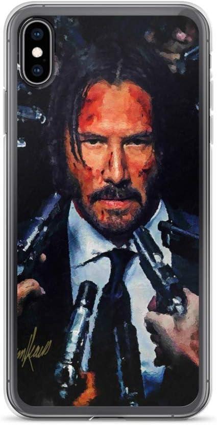 coque iphone 8 john wick