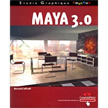 Maya 3.0 studio graphique