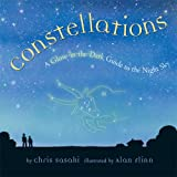 Constellations: A Glow-in-the-Dark Guide to the Night Sky