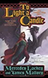 img - for To Light a Candle: The Obsidian Trilogy, Book Two (The Obsidian Mountain Trilogy) book / textbook / text book