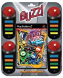 BUZZ Junior: Robo Jam Bundle - PlayStation 2