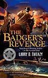 The Badger's Revenge (A Josiah Wolfe Novel)