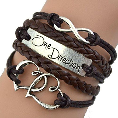 one direction jewelry set - 4