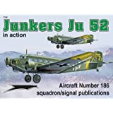 Junkers Ju 52 in action - Aircraft No. 186