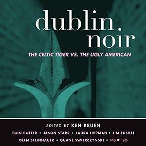 Dublin Noir Audiobook