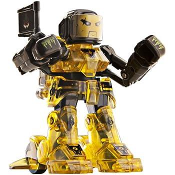 Tomy Battroborg Robot, Gold